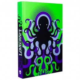 H. P. Lovecraft - Medo Clássico Volume 1 - Cosmic Edition