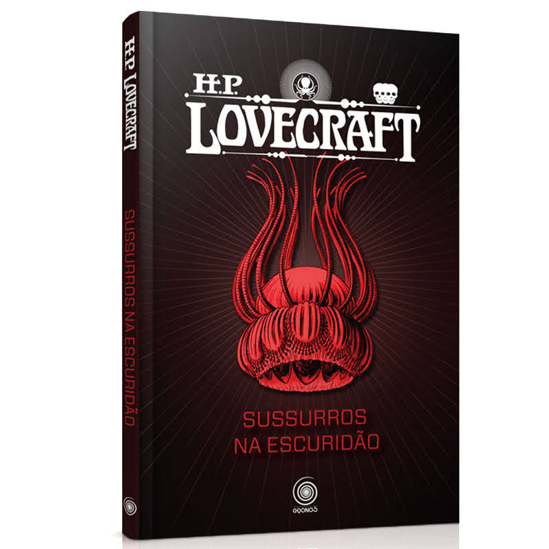 Box H.P. Lovecraft - Os Melhores Contos
