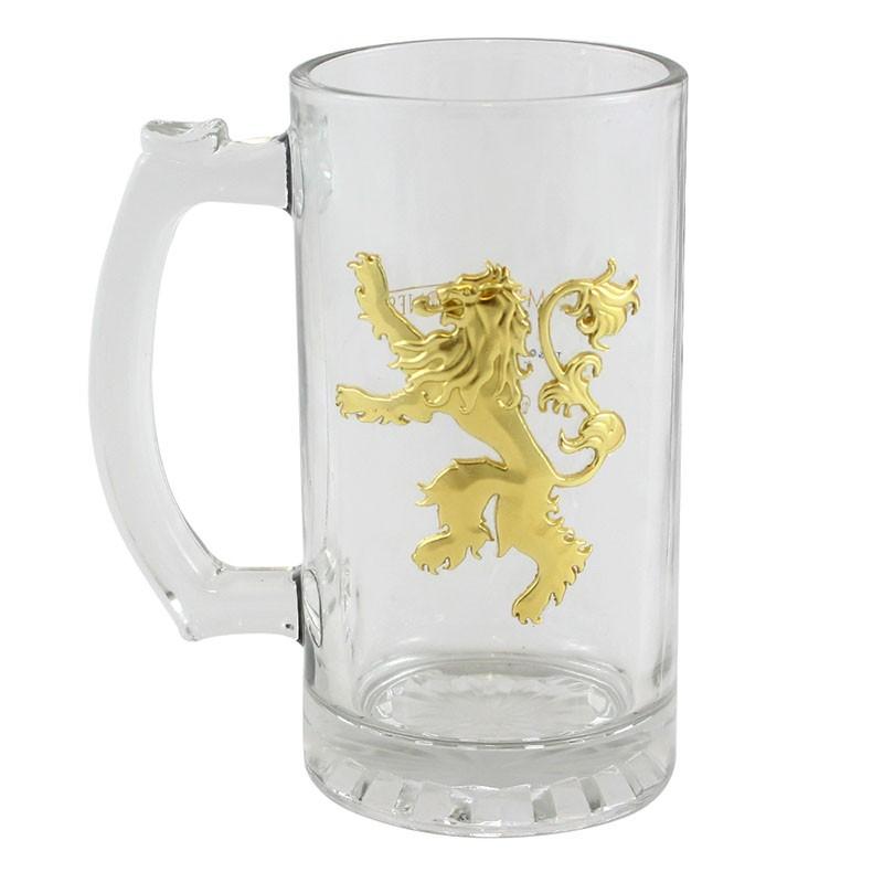 Caneca Chopp Lannister