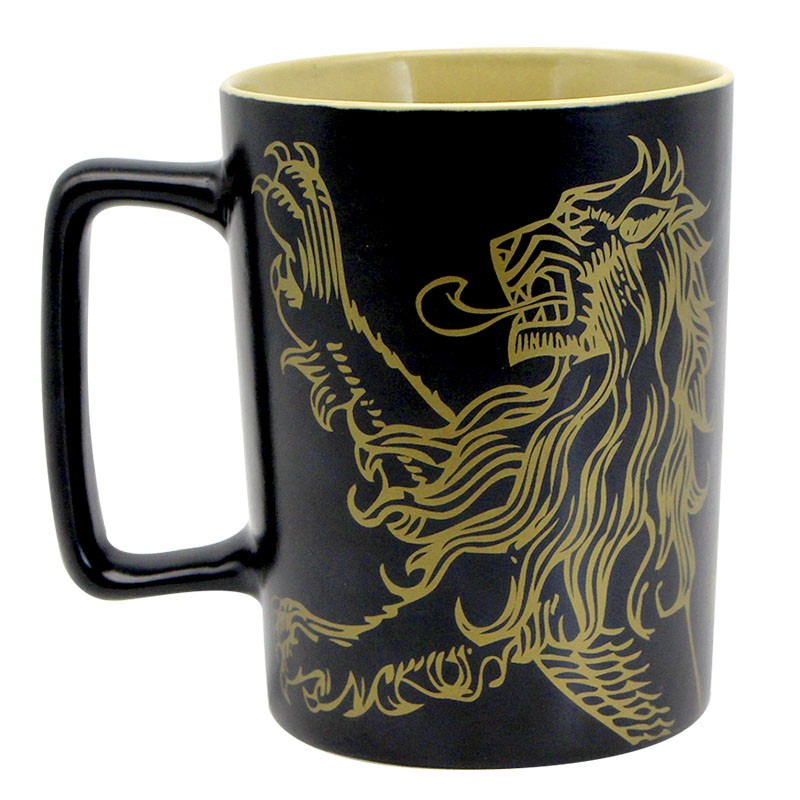 Caneca Lannister - Game of Thrones