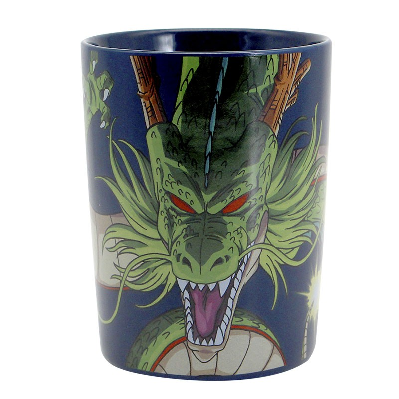 Caneca Shenlong Dragon Ball Z