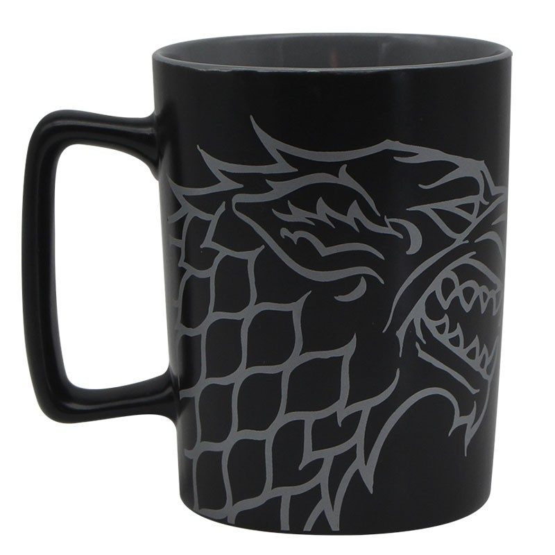 Caneca Stark - Game of Thrones