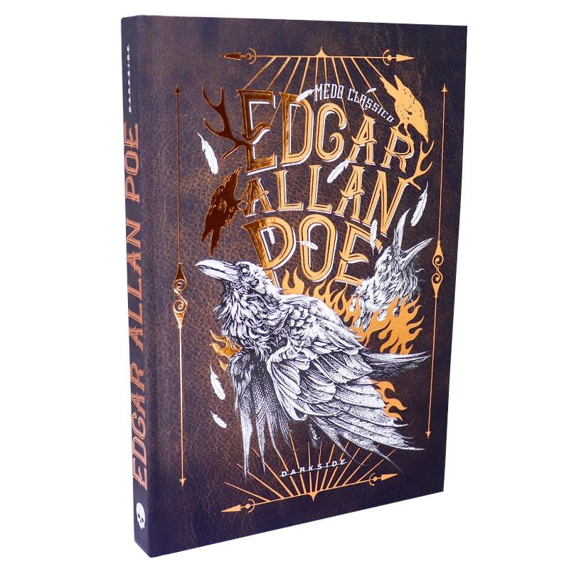 Edgar Allan Poe - Medo Clássico - Vol. 1 e 2