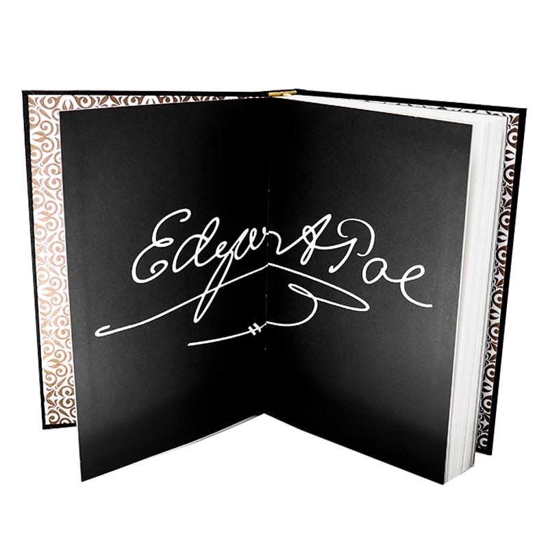 Edgar Allan Poe - Medo Clássico - Volume 1