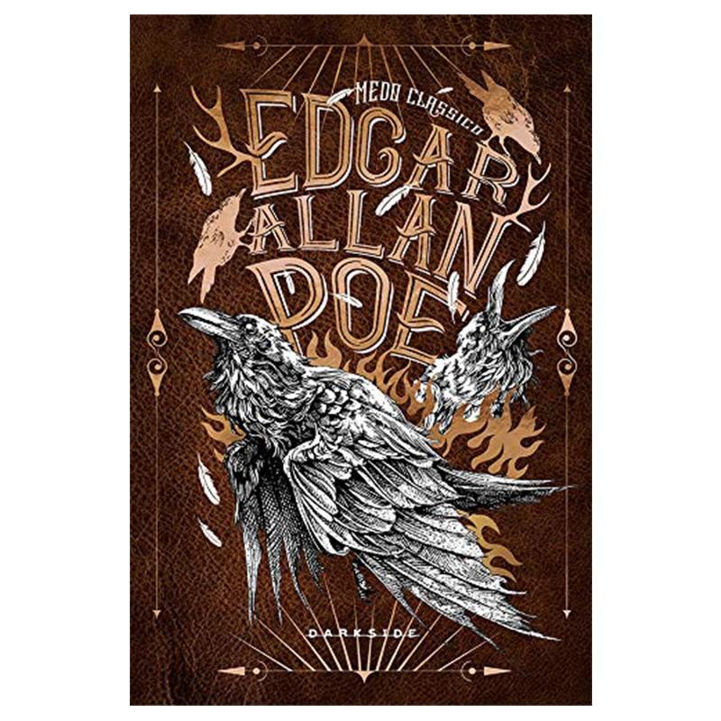 Edgar Allan Poe - Medo Clássico - Volume 2