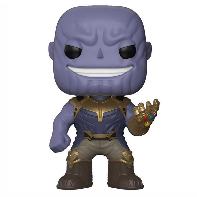 Funko Pop Thanos Guerra Infinita 289