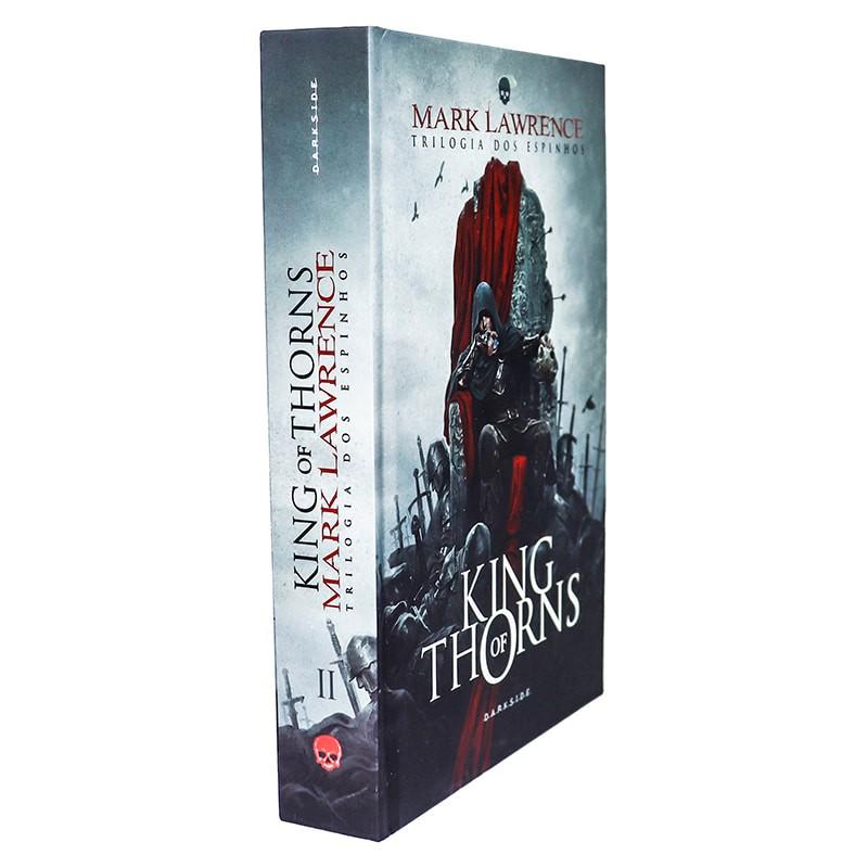 King of Thorns - Trilogia dos Espinhos - Vol. 2