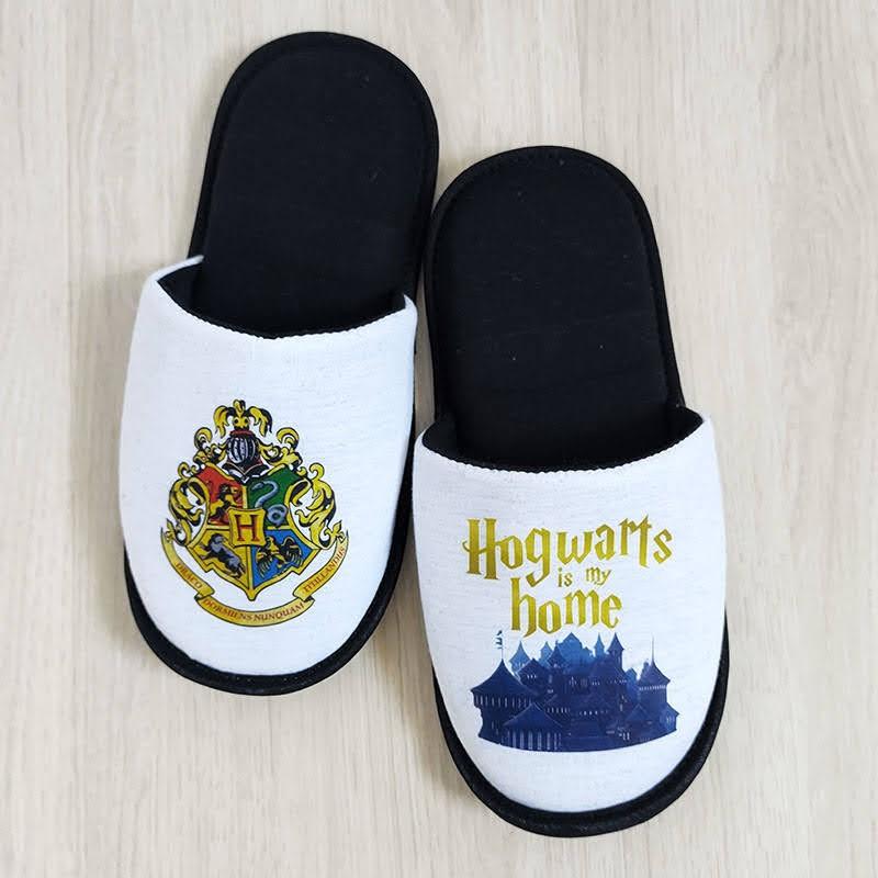 Pantufa Hogwarts is my Home