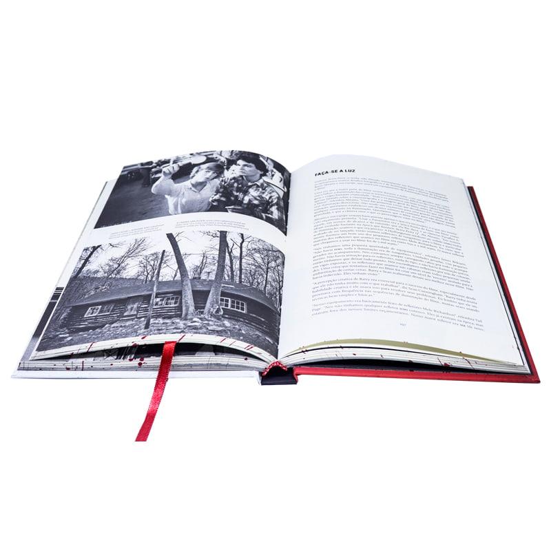 Sexta-feira 13: Arquivos de Crystal Lake - Bloody Edition