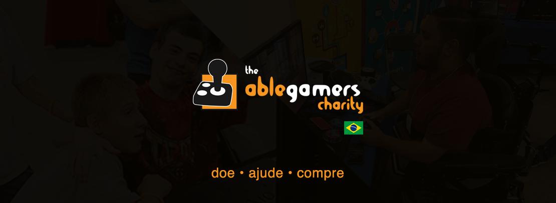 AbleGamers Brasil