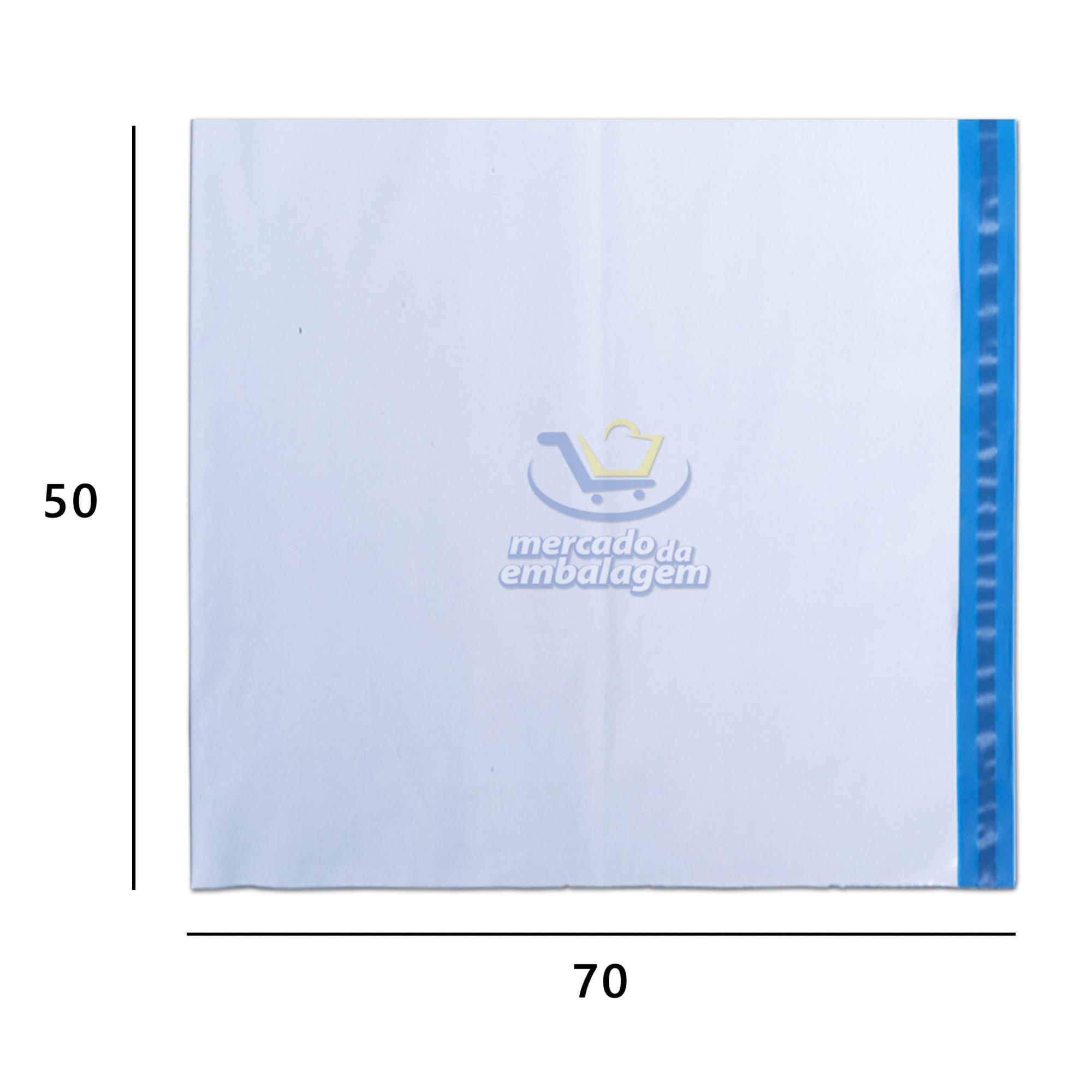 Envelope de Segurança Ecommerce 50 X 70 cm