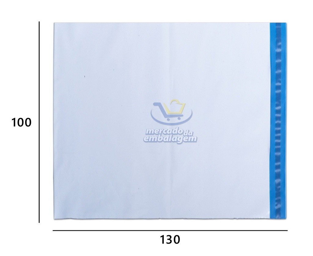 Envelope de Segurança Ecommerce 130 X 100 cm