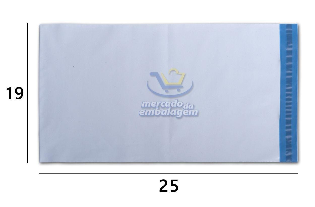 Envelope de Segurança Ecommerce 19 X 25 cm