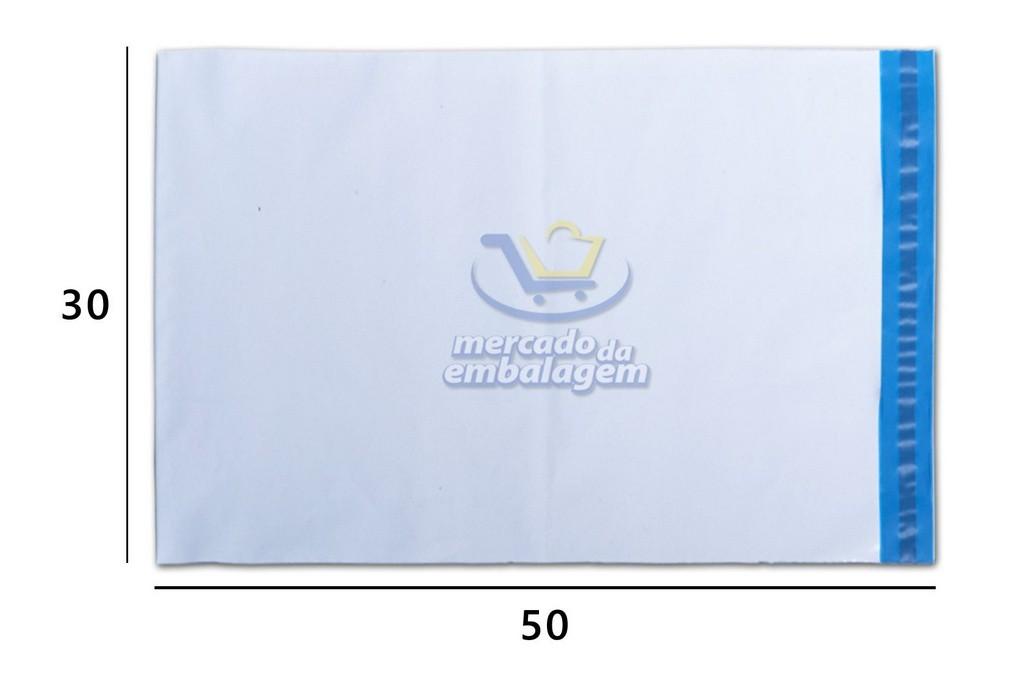 Envelope de Segurança Ecommerce 30 X 50 cm