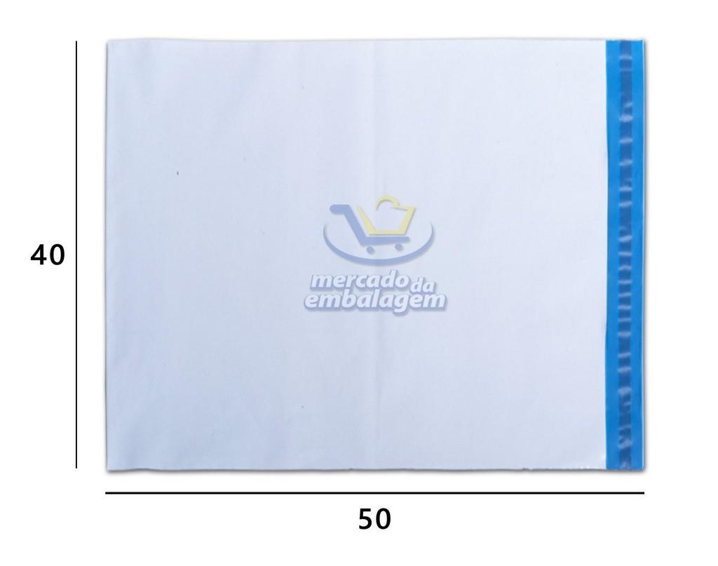 Envelope de Segurança Ecommerce 40 X 50 cm