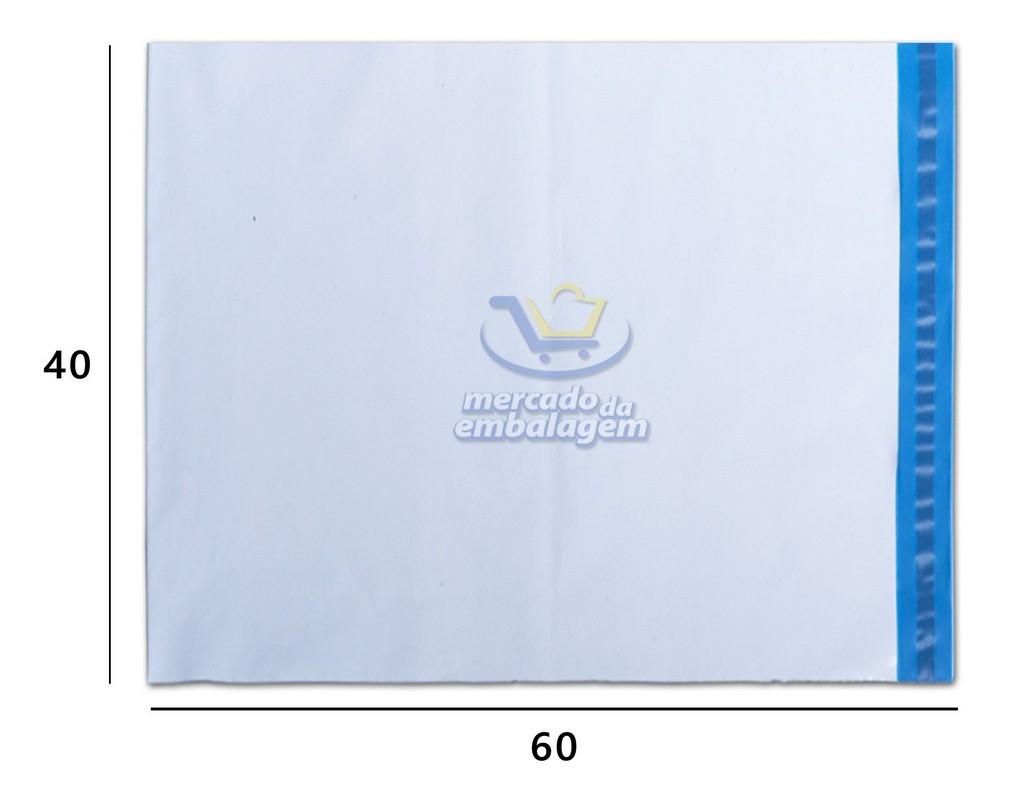 Envelope de Segurança Ecommerce 40 X 60 cm