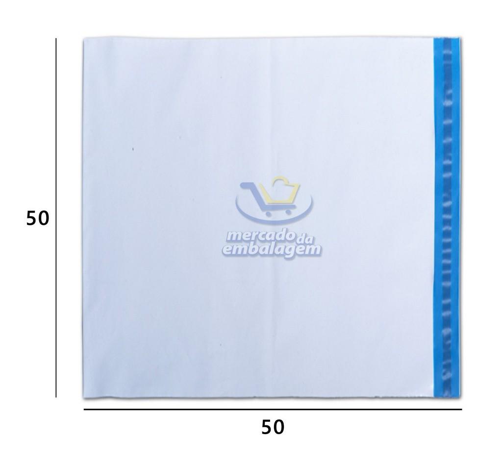 Envelope de Segurança Ecommerce 50 X 50 cm