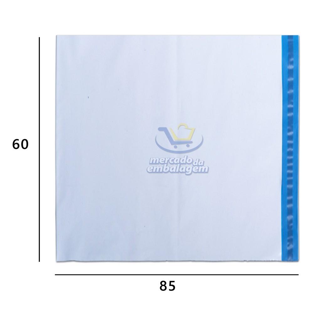 Envelope de Segurança Ecommerce 60 X 85 cm