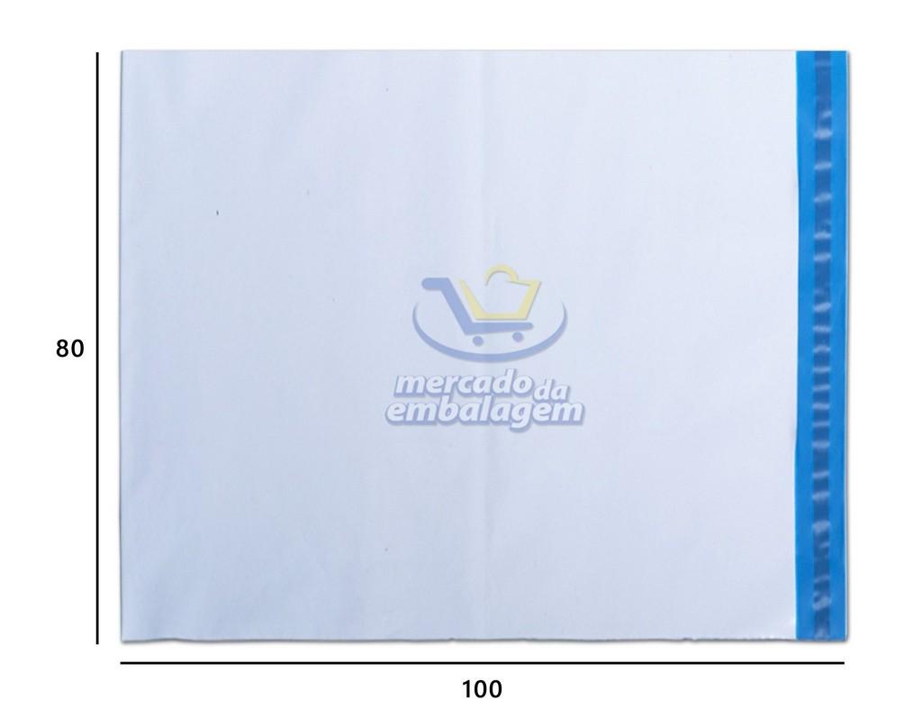 Envelope de Segurança Ecommerce 80 X 100 cm