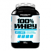 100% Whey Body Nutry 900 g