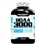 BCAA 3000 Body Nutry 200 cápsulas