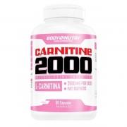 Carnitine 2000 Body Nutry 60 cápsulas
