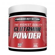 Glutamine Powder Furious Nutrition 300 g