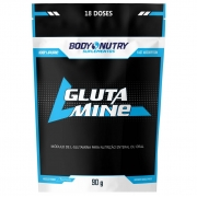 L-Glutamine Body nutry refil 90 g