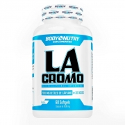 LA Cromo Body Nutry 60 softgels
