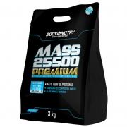 Mass 25500 Body Nutry refil 3 kg