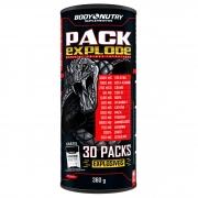 Pack Explode Body Nutry 30 packs + Creatina 90 g Grátis