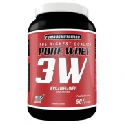 Pure Whey 3W Furious Nutrition 907 g