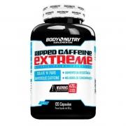 Ripped Caffeine Extreme Body Nutry 120 cápsulas