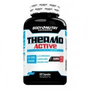Thermo Active Body Nutry 60 cápsulas