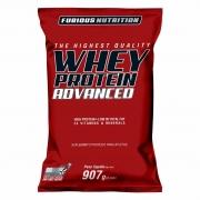 Whey Protein Advanced Furious Nutrition refil 907 g