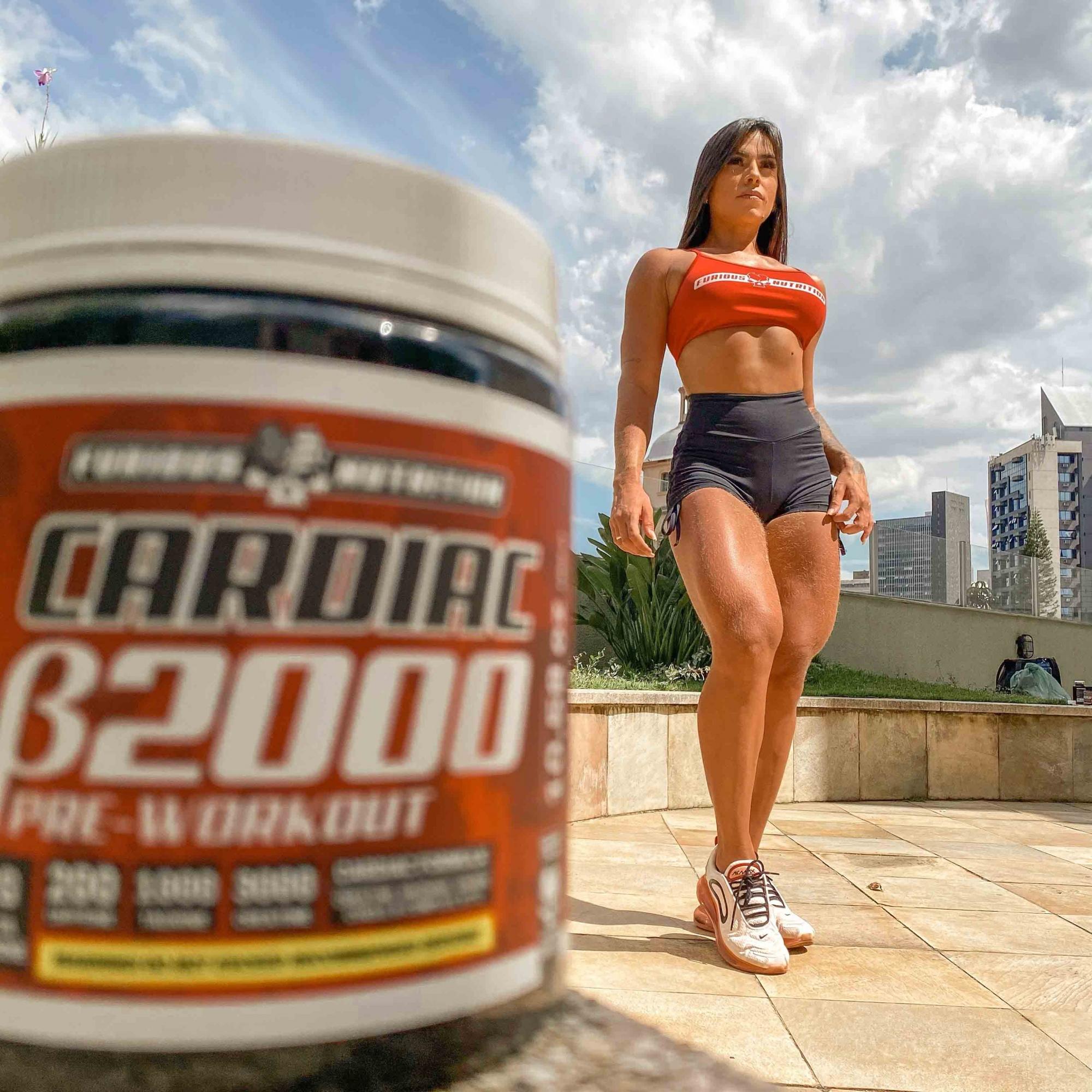 Cardiac Beta 2000 Pote 300 g