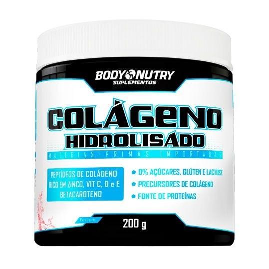 Colágeno Body Nutry 200 g