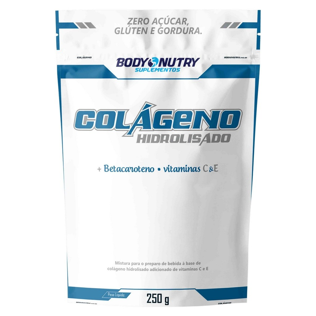 Colágeno Body nutry refil 250 g