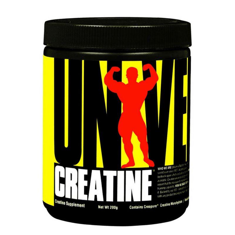 Creatina Universal Nutrition 200 g