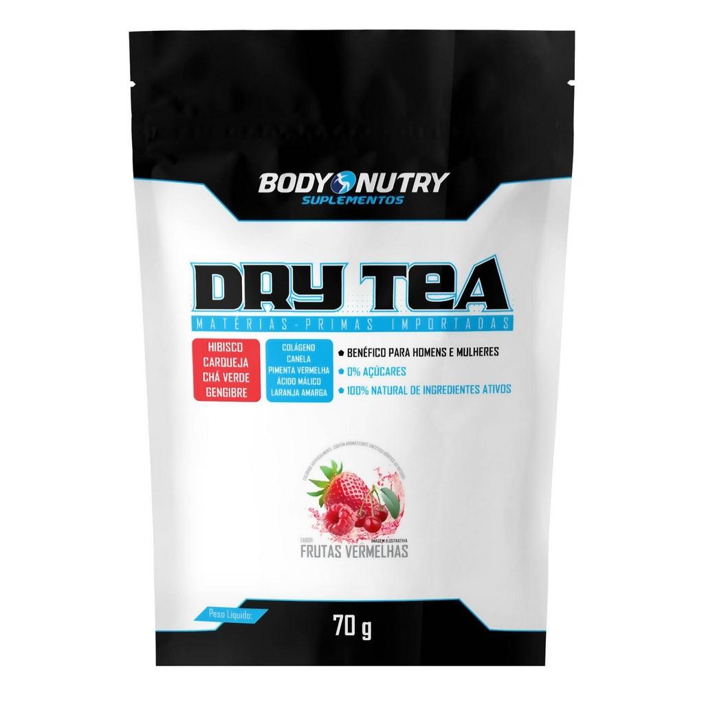 Dry Tea Body Nutry refil 70 g