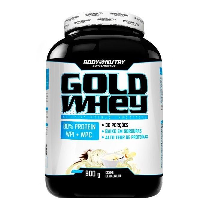 Gold Whey Body Nutry 900 g