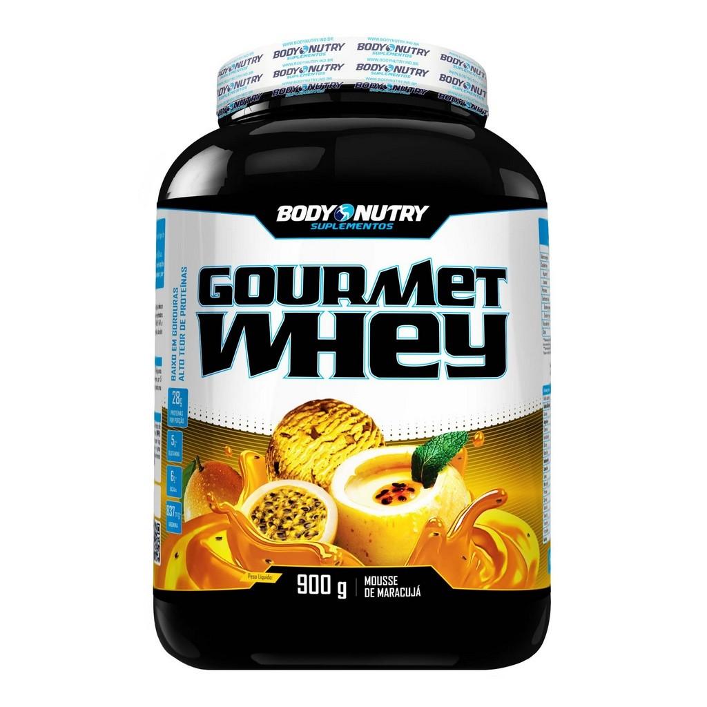 Gourmet Whey Body Nutry 900 g