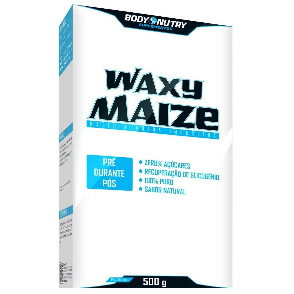 Waxy Maize Body Nutry 500 g