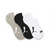 PUMA  - Kit 3 sapatilhas - 4515/996
