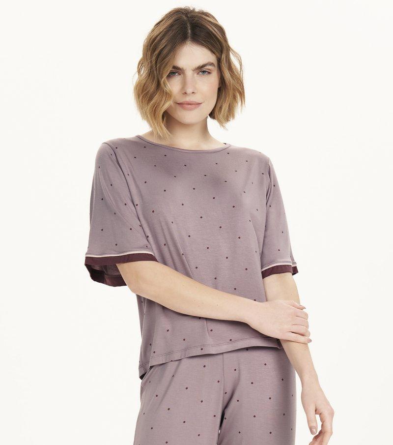 Cor com amor pijama 12598