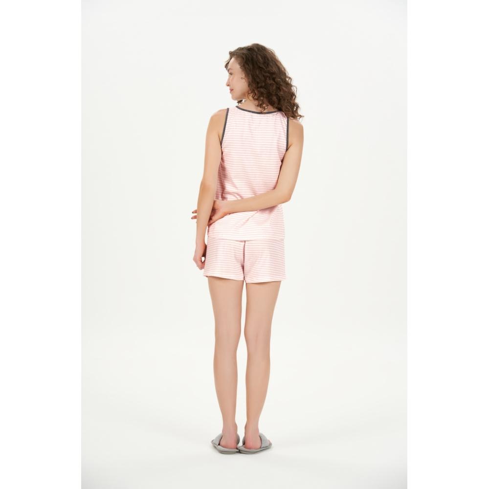 Cor com Amor Short Doll Regata - 12870