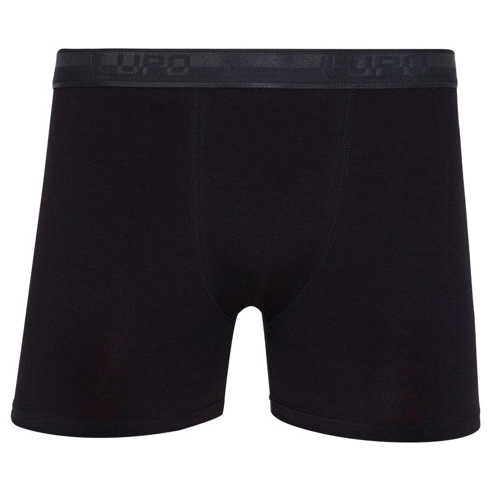 Kit 2 cuecas boxer adulto Lupo 784V2