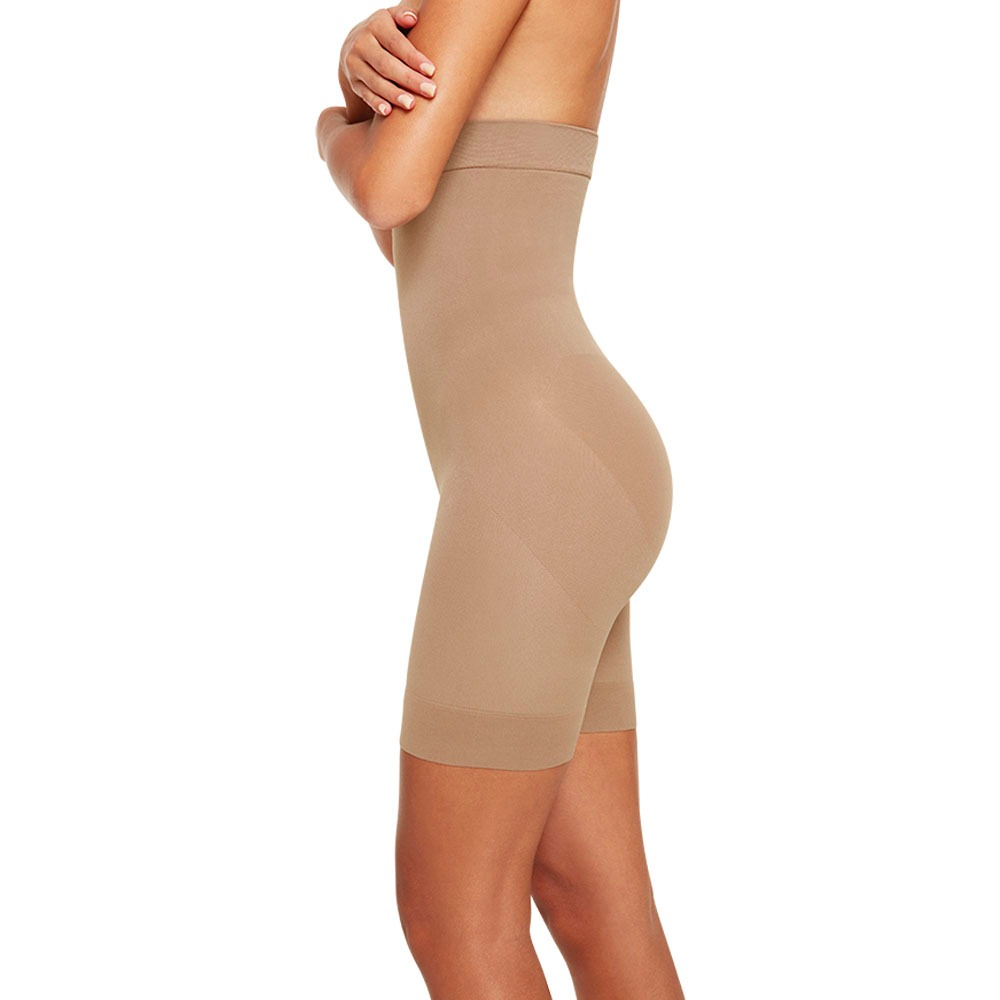 LUPO - Short Slim com Abertura - 5694