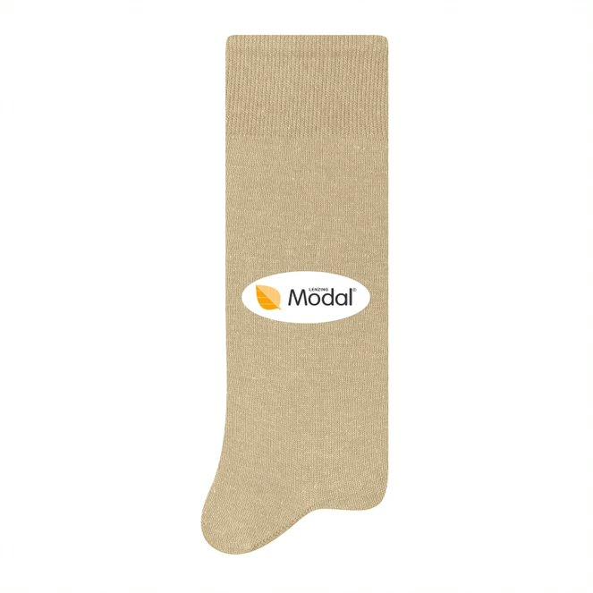 SELENE - Meia Modal Masculina - 8350