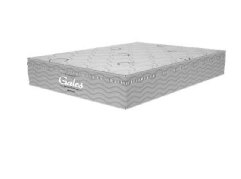 COLCHÃO GALES + BOX